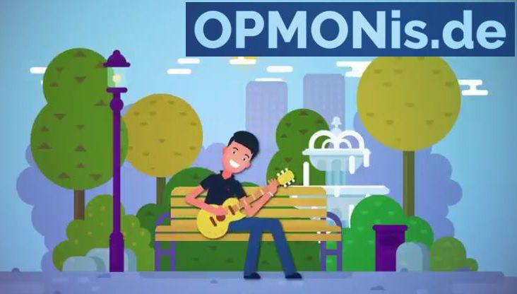 OPMONis Video Thumbnail