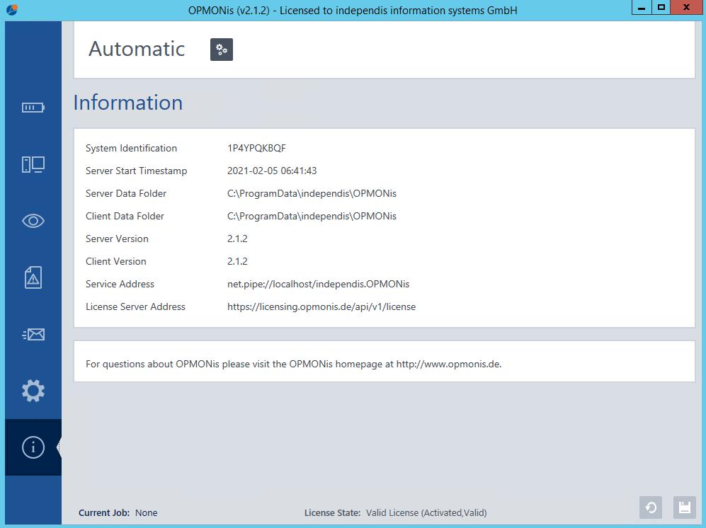 OPMONis-Screenshot-v21-GeneralInfo